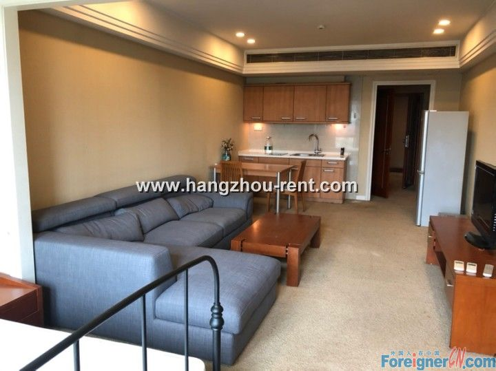HANGZHOU LILAC APARTMENT FOR RENT