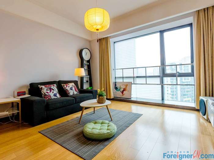 Terrific!! Jinhope Apartment - 1 bedroom&1 Bath-well kept-cozy-Homely