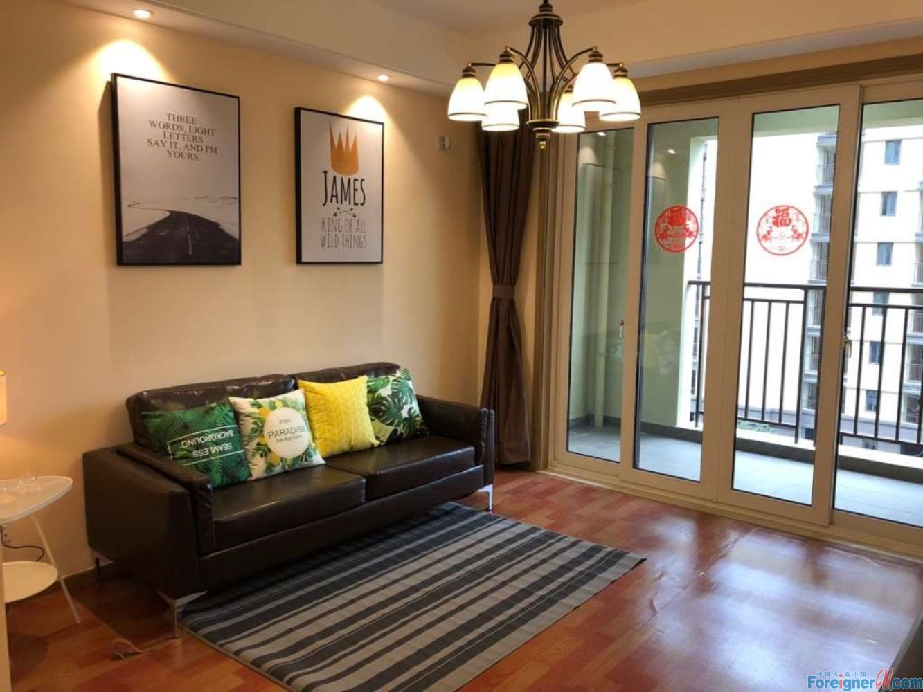 Apartments for rent in Suzhou -first rent-nearby Qingjian Lake and neighborhood center- brand new –nice landlord-fully furnished