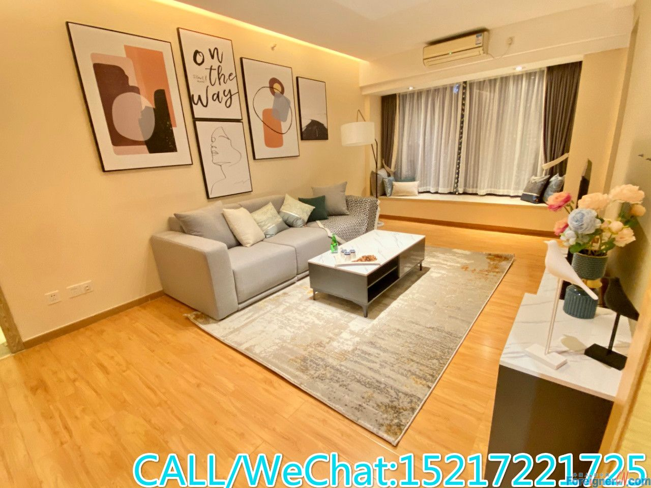Starry Winking-Morden and Nice/Clean and Bright/High Quality Furnitures/City Center.