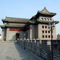 Southeastern Corner Tower of Beijing