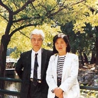 The He Yang & Wu Qian Modern Art Gallery