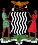 Embassy of the Republic of Zambia