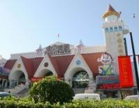 China Puppet Theatre