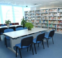 Beijing Haidian District Library