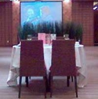 The Deluxe Restaurant