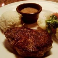 Outback Steakhouse – Gongti