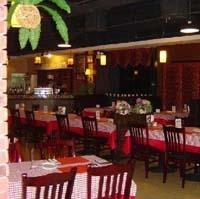 Danny's Italian American restaurant