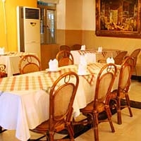 Milano Italian Restaurant Shenzhen