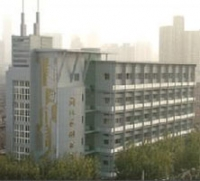Zhabei District Library