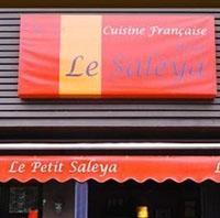 Le Petit Saleya