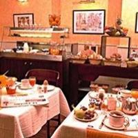 Seine France restaurant
