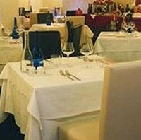 Milan Italy restaurant