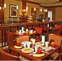 Gulf Western Japanese restaurant