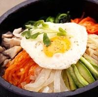 Han Yuan Korea cuisine