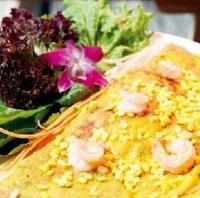 Lacrosse Viet Nam restaurant