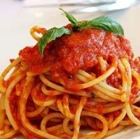 Mezzo Italy Restaurant