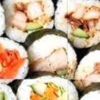 Sushi Master Shou