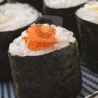 Small Wo Sushi