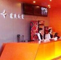 Stellar International Cineplex Huilongguan