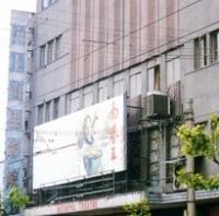 Shanghai Cinema
