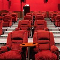 Shenzhen Warner Jinyi International Cinema