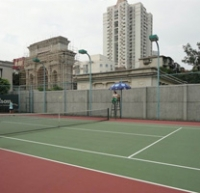 Guangdong Mahui (Horse-racing Association) Tennis Court