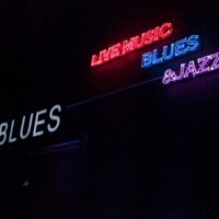 Cafe CD Blues