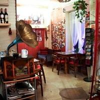 Carmen Music Cafe