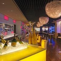 Champagne Bar (Crowne Plaza)