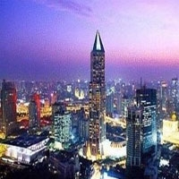 JW Marriott Shanghai Hotel