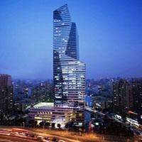 Lijing Plaza Hotel Shanghai