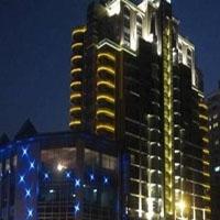 Yue Shanghai Hotel @ Century Park