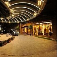 ZTE Hotel Shanghai