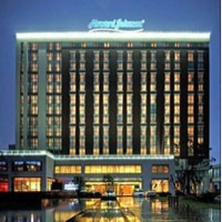 Howard Johnson Zhangjiang Hotel