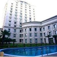 Grand Metropark Jiayou Hotel