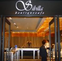 Sibilla Boutique Café