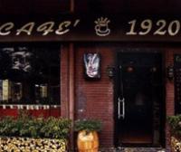 1920 Café