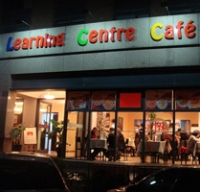 Learning Centre Café