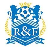 Guangzhou R&F Football Club