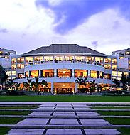 Marriot Resort Hotel