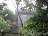 Huangshan Ruins Museum
