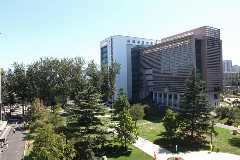 中国青年政治学院4