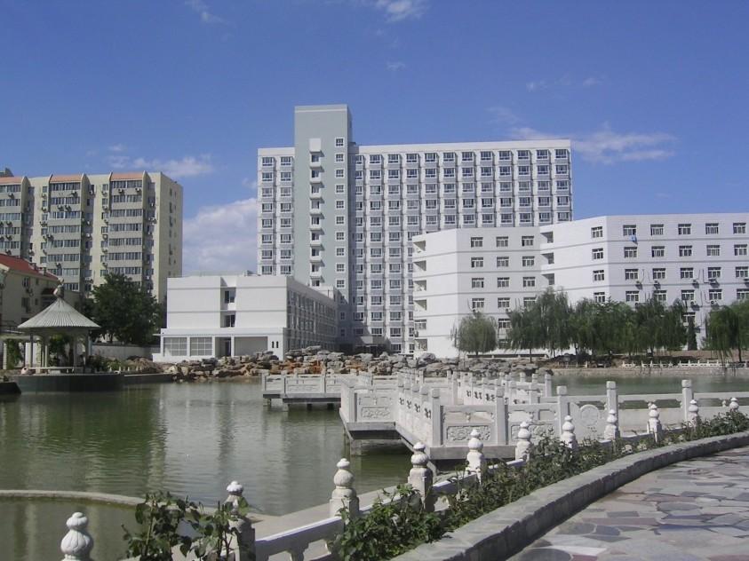 中华女子学院4