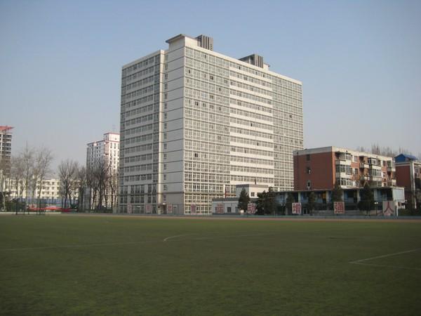 北京信息科技大学2