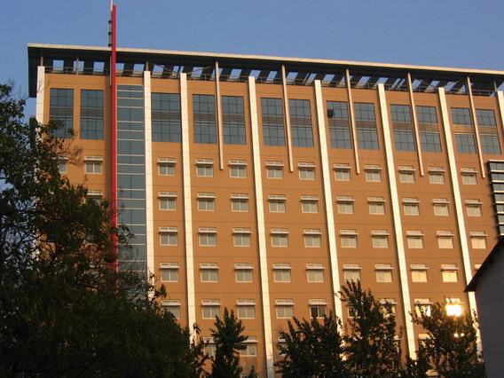 北京服装学院4