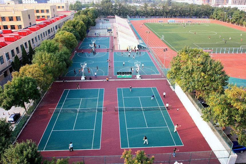 北京印刷学院4