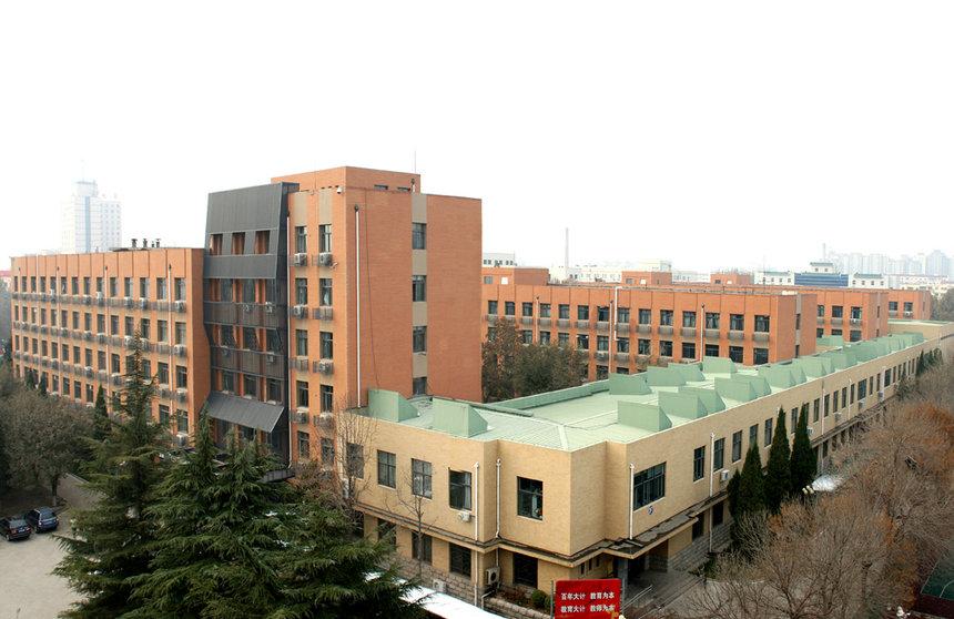 北京印刷学院2