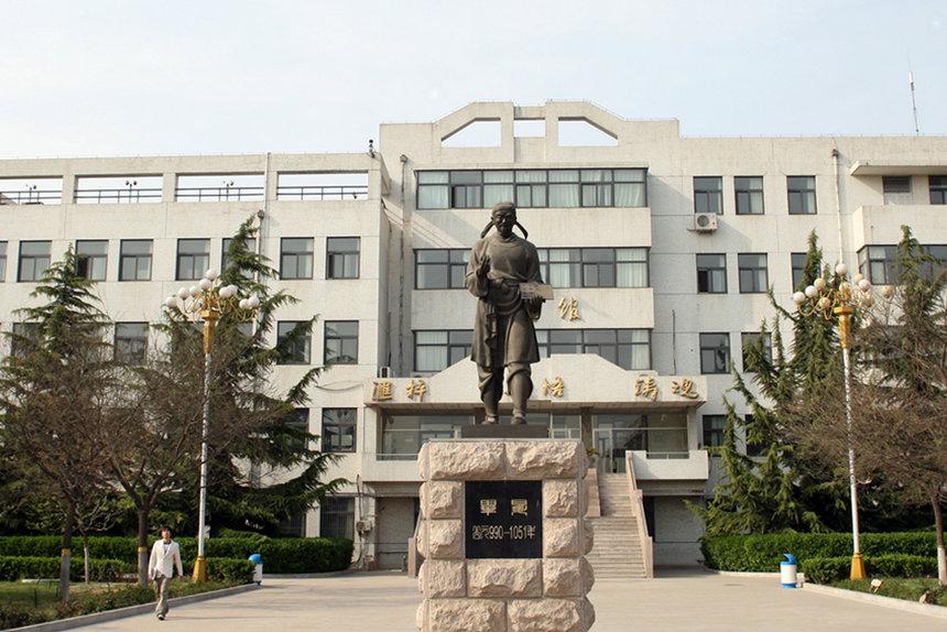 北京印刷学院5