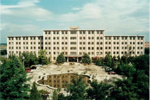 北京物资学院4